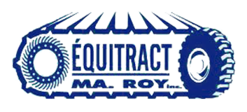 Equitract Ma. Roy Logo